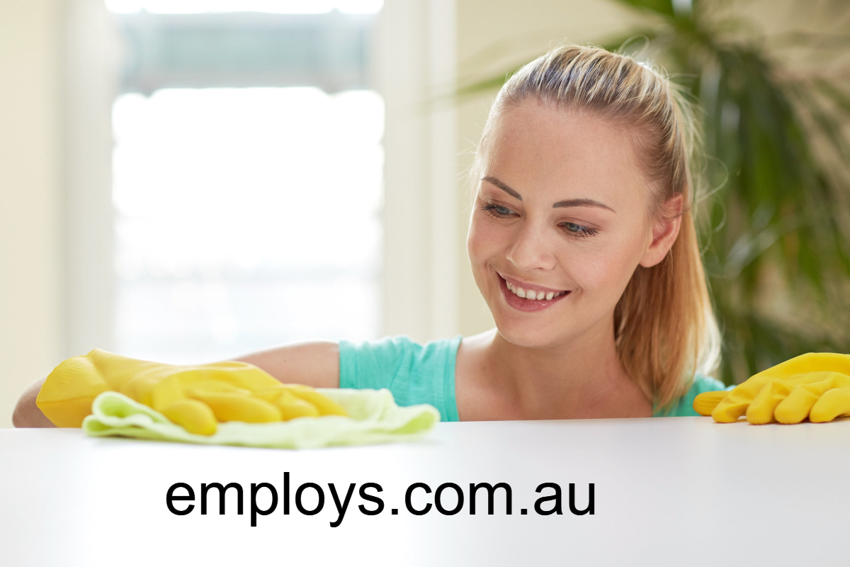 Employs Cleaning