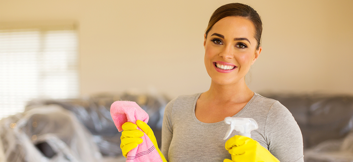Cleaning service Newcastle