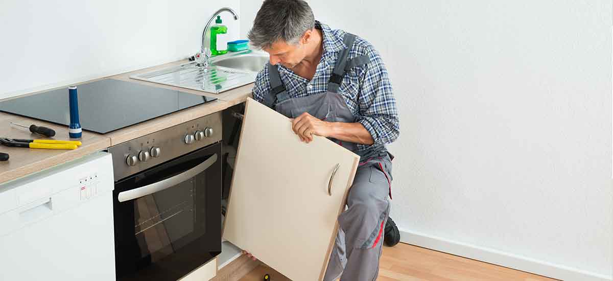Handyman Service in Maitland